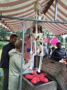 Gezondheidsdag Vrederust @ Page Park   Den Haag   Zuid-Holland   Nederland
